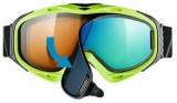 Sklo do brýlí ESS UVEX G.GL 300 TAKE OFF - náhradní vrchní zorník