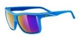 UVEX LGL 4 blue - lifestyle sluneční brýle