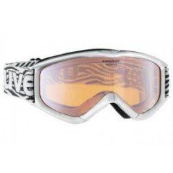 Uvex SPEEDY SUPER PRO zrcadlové dětské lyžařské brýle