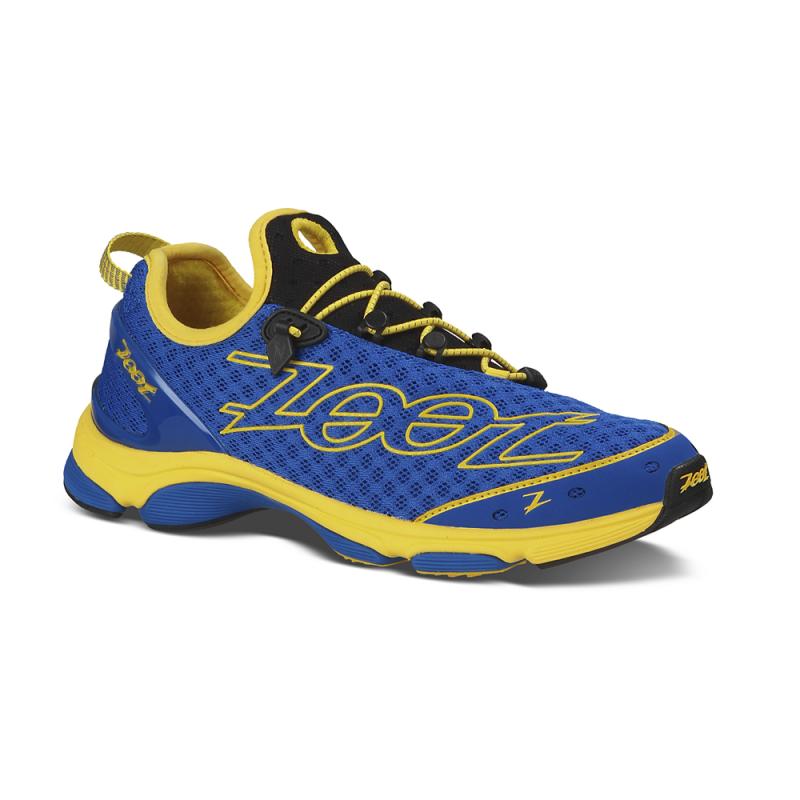 Zoot ULTRA TT 7.0 M pánská triatlonová běžecká obuv triatlonové boty tretry ZOOT SPORTS