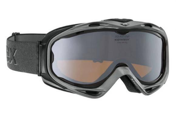 Lyžařské brýle Uvex UVISION SUPER PRO 10/11