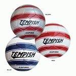 ASPIRO fotbalový míč v.5 silver/ red