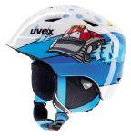 helma UVEX AIRWING 2