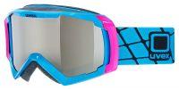 brýle UVEX G.GL 100