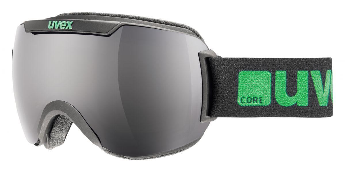 lyžařské brýle UVEX G.GL 300 TAKE OFF, navy mat/fullmirror blue (4026) UVEX ZIMNÍ