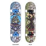 PRO skateboard pin up TEMPISH