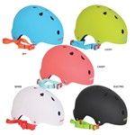 SKILLET X helma na kolečkové brusle sky L/XL TEMPISH