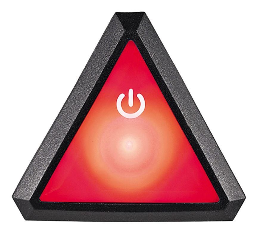 UVEX BLIKAČKA PLUG-IN LED, QUATRO (S4191150400 - NEW)