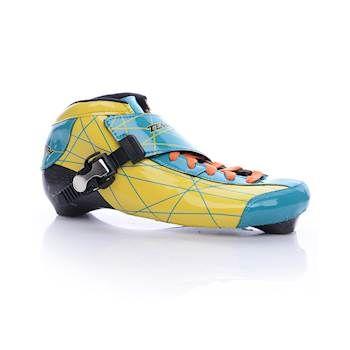 ATATU speed bota blue 49 TEMPISH