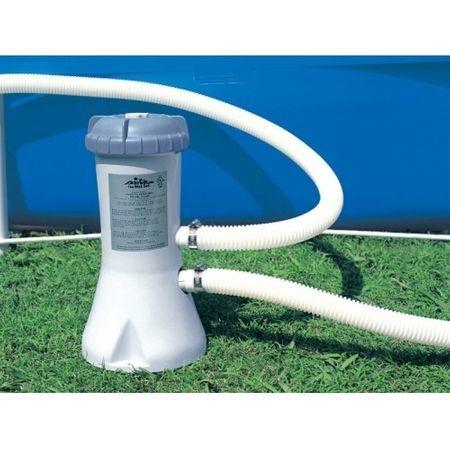 Kartušová filtrace Marimex s hadicemi 2,2m3/h