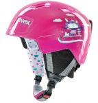 Lyžařská helma MANIC - dětská lyžařská přilba
