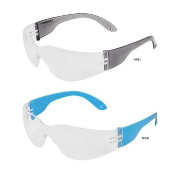 PRO SHIELD DC junior brýle na florbal blue TEMPISH