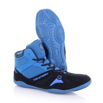 ROQIT sálová brankářská obuv 46 TEMPISH florbal brankařina