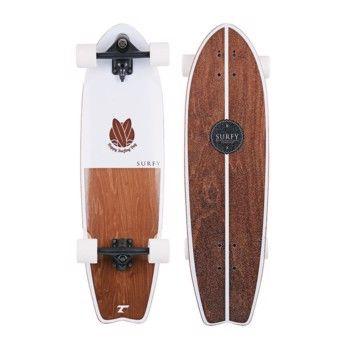 SURFY II Longboard TEMPISH