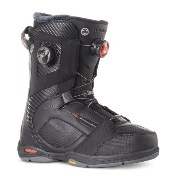 Snowboardové boty K2 THRAXIS 2014/15 vel.41.5 - poštovné 0,- dárek brýle Uvex K2 Corporation