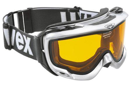 Lyžařské brýle UVEX ORBIT OPTIC - přes dioptr.brýle